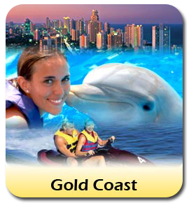 Gold Coast Transfers from Coolangatta Airport